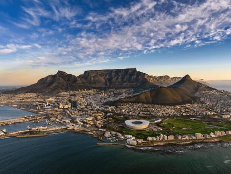 Dicas de Viagem: Nosso calendário africano.