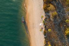 Refúgios de Praia no Nordeste