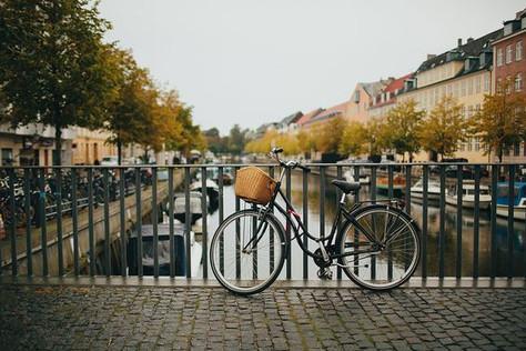 8 destinos para se conhecer pedalando!