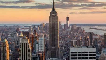 Nova york aos seus pés