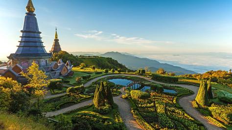 Tailândia: para você se apaixonar!
