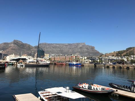 Passeios imperdíveis em Cape Town!