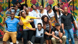 Youth Ambassadors of Peace