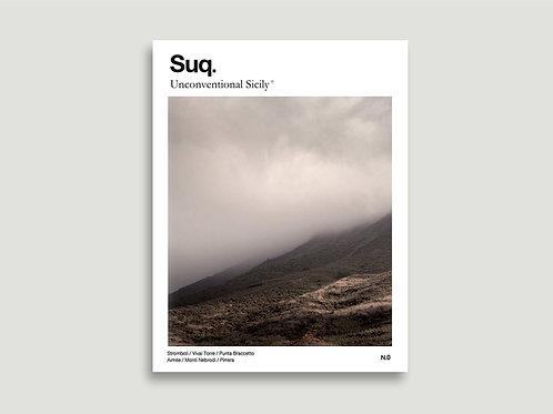 Suq.Magazine #00