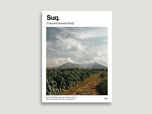Suq.Magazine #02