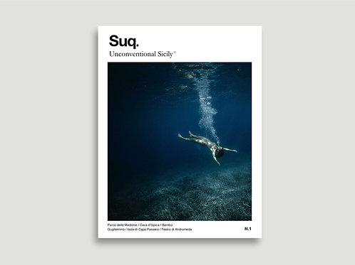 Suq.Magazine #01