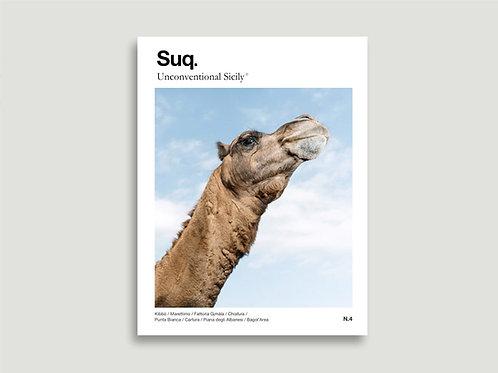 Suq.Magazine #04