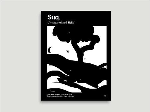 Suq.Magazine #05
