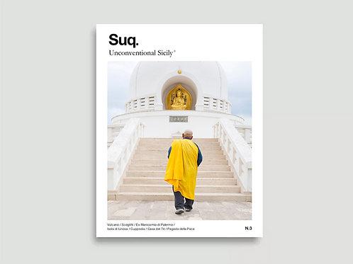 Suq.Magazine #03