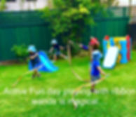 Preschool Room Set up in Happy Kids Family Day Care(Cammeray)