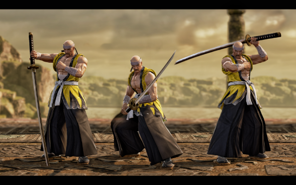 7 Soul of Siegfried