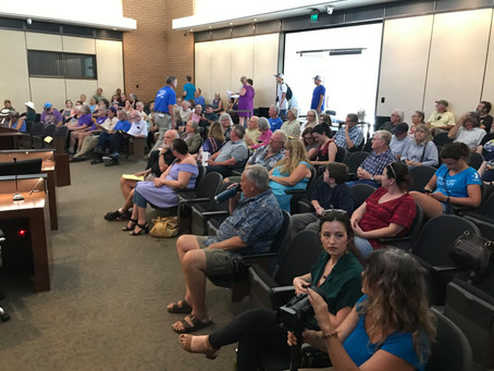 Chico Planning Commission Rejects Appeal Against Simplicity Village!