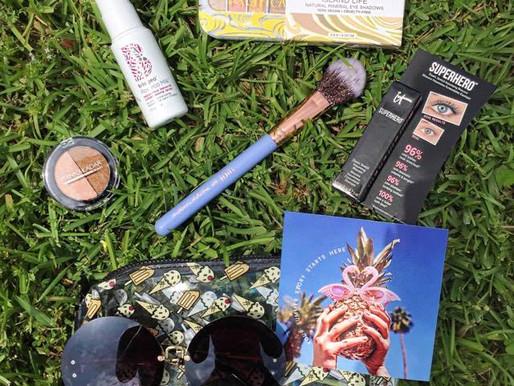 Summer Friday - May Ipsy Glam Bag Review