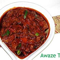 Awaze Tibs