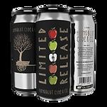 Humboldt Cider Co Limited Release