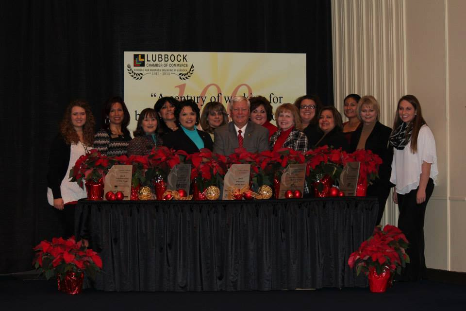Lubbock Chamber of Commerce