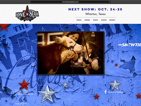 Lone Star Classic Website