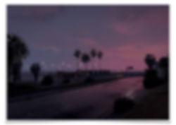 Adonis Archontides Postcards from Quarantine Del Perro Los Santos San Andreas Grand Theft Auto V GTAV
