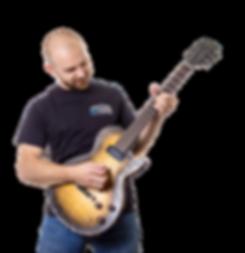 Pure Musician Mobile Guitar Tuition Portishead