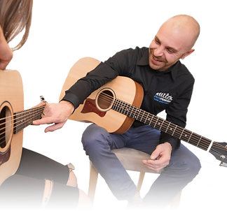 Acoustic Guitar Lessons Portishead