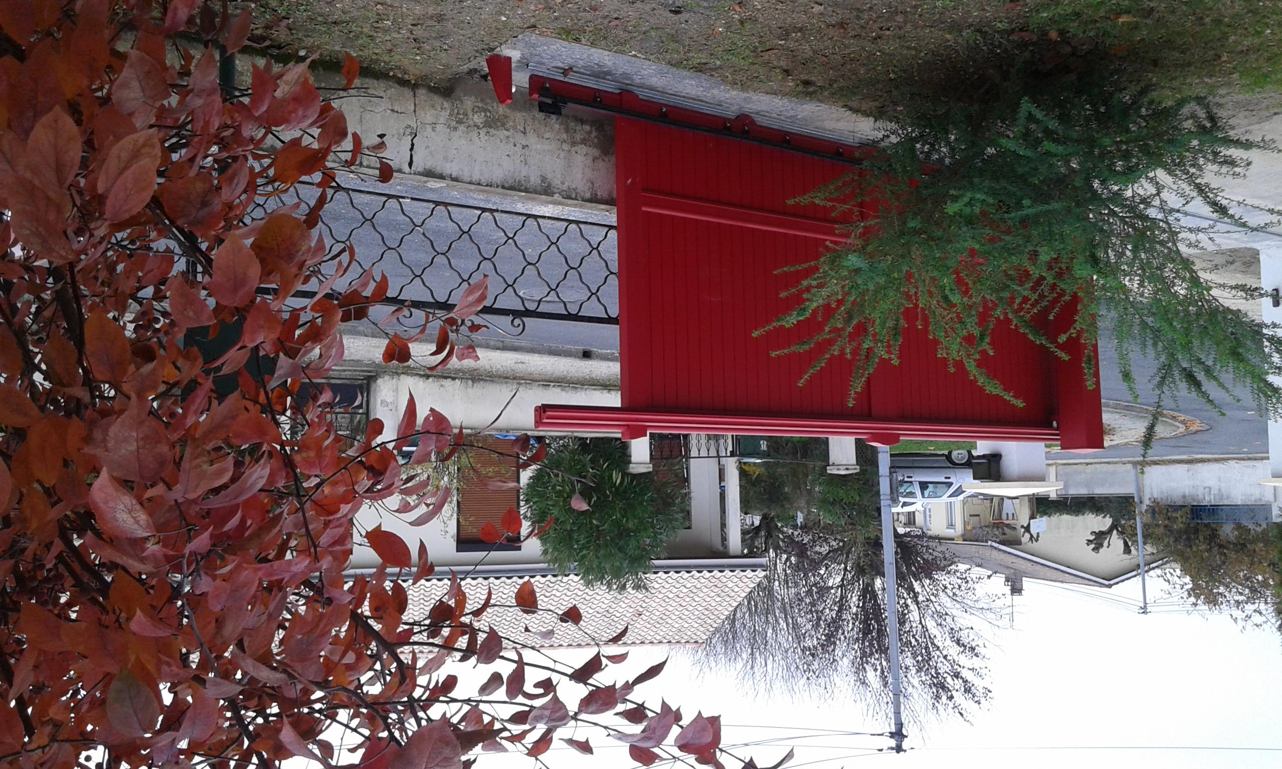 installation_portail_coulissant_aluminium_motorisé_à_martillac_secteur_la_brède