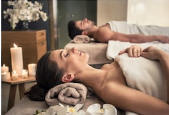 Massage en Duo ( Paiement inté