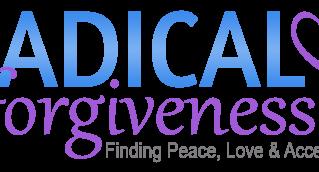 The art of Radical Forgiveness