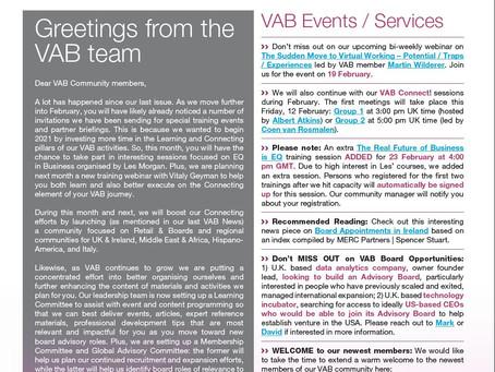 VAB News - 10/02/21