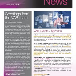 VAB News - 10/03/21