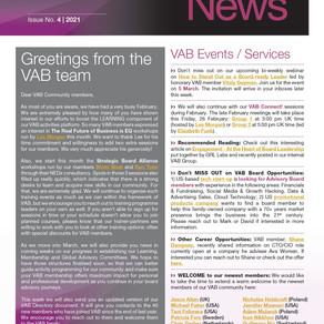VAB News - 24/02/21