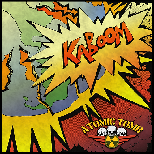 2020 release KABOOM