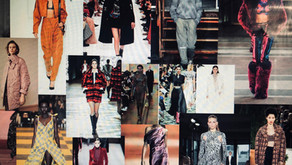 Molly's Fashion Week