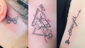 A Guide To Your First Tattoo