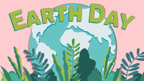 I Wish It Could Be Earth Day Ev'ryday