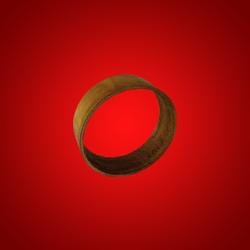 Bucha de Bronze Sinterizada
