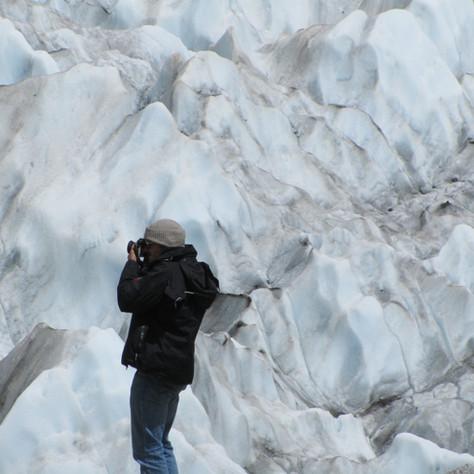 Khumbu Glacier, Everest Base Camp