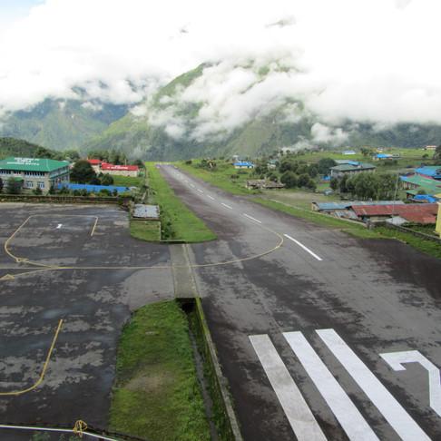 Lukla Airport, Gateway to Everest