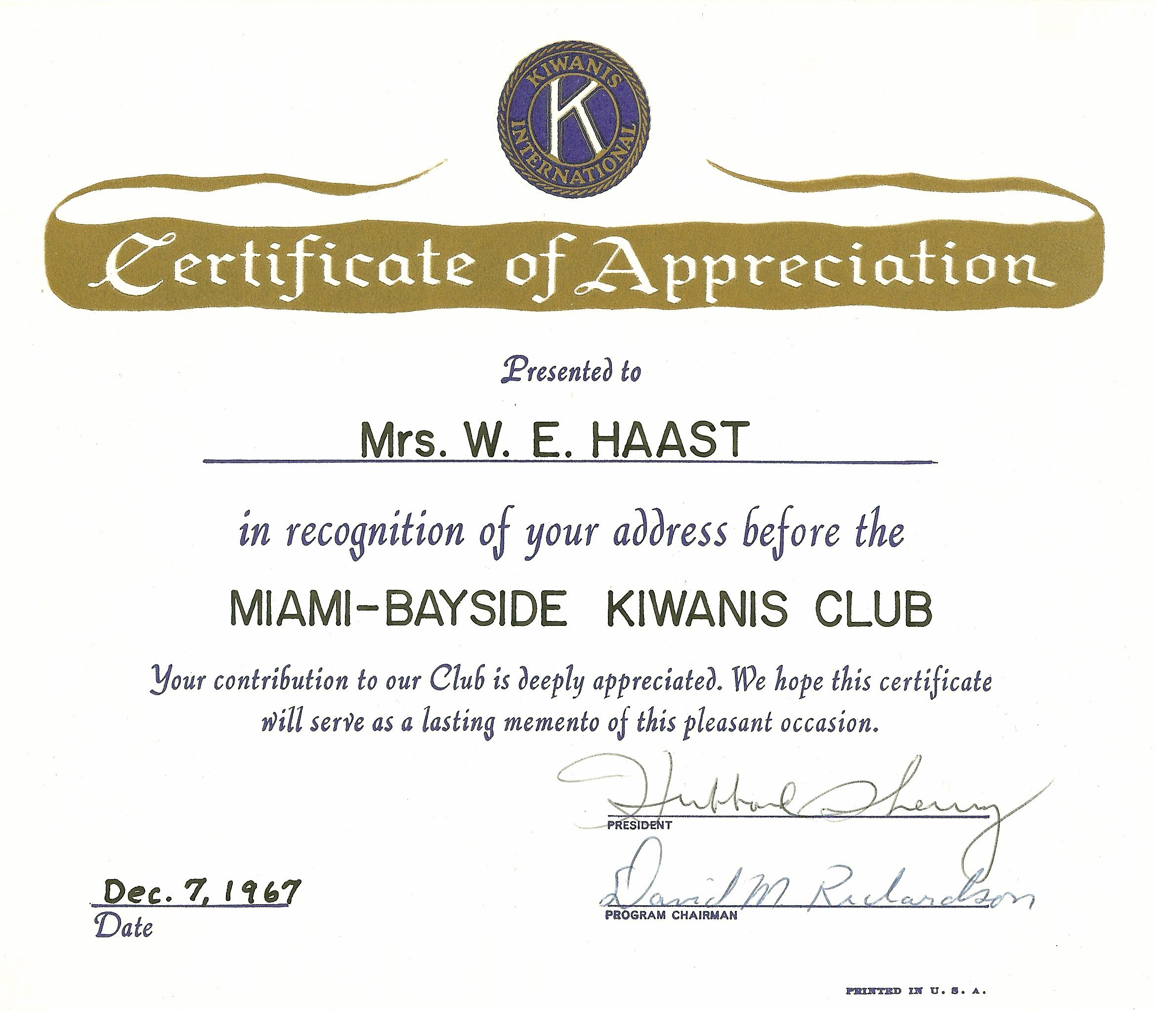Certificate-67-12