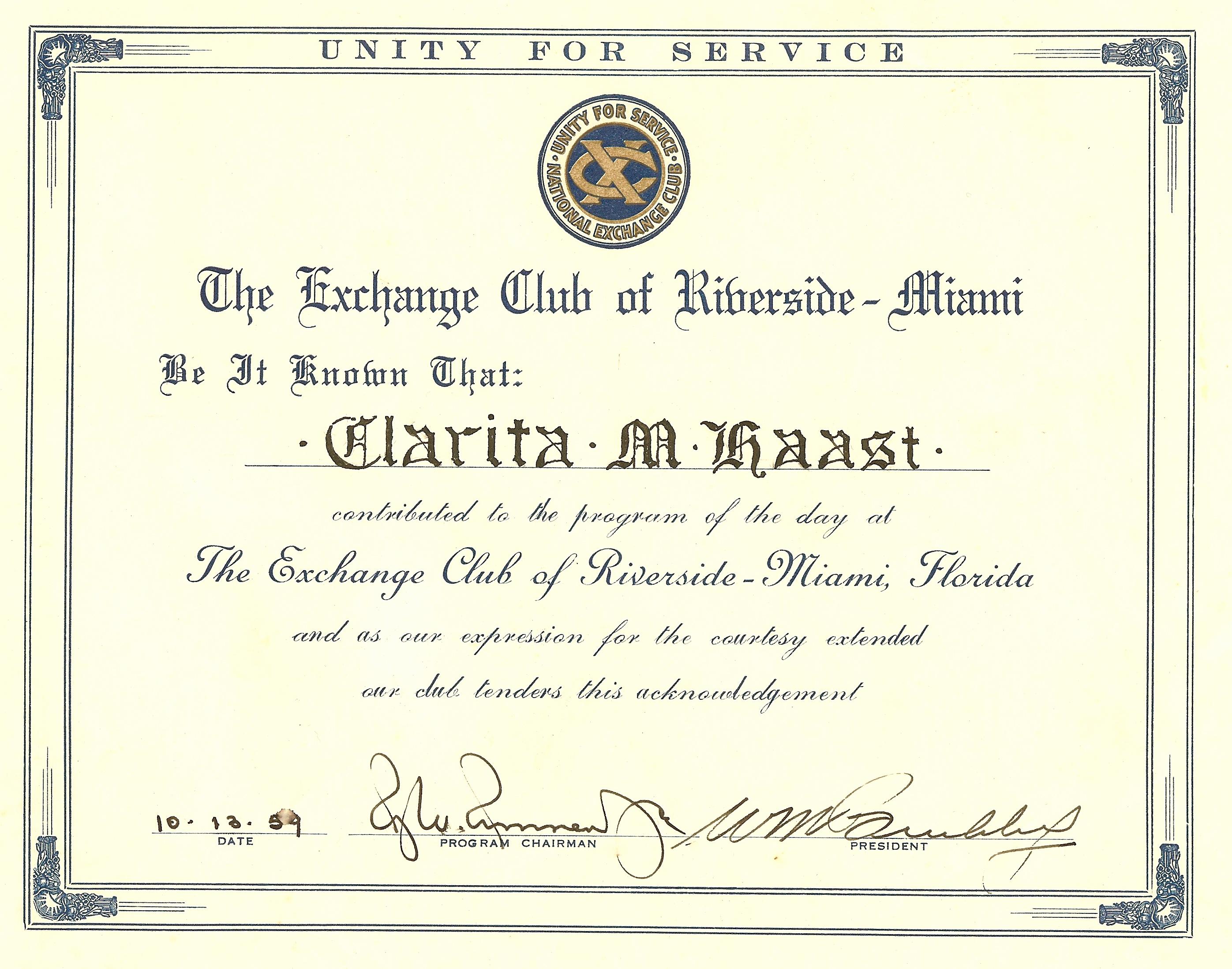 Certificate-59
