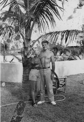 Clarita and Bill