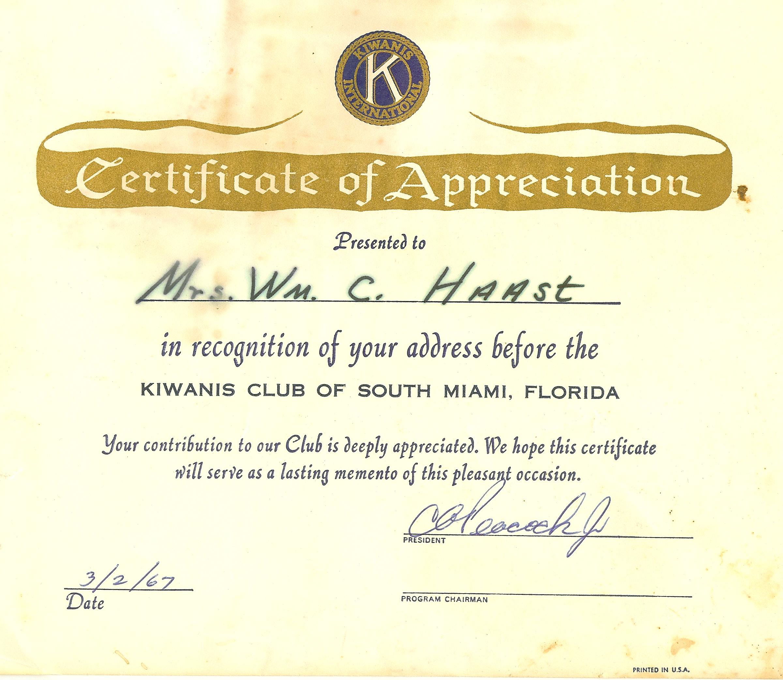 Certificate-67-3