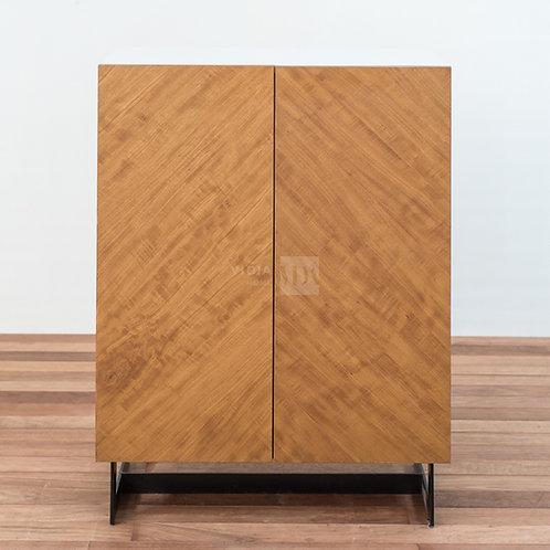 Tika High Cabinet
