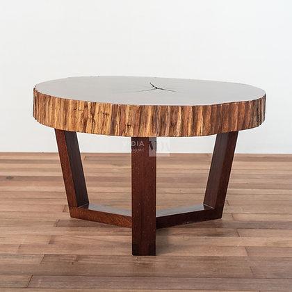 Merbau Coffee Table