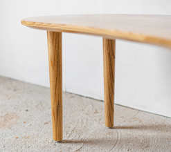Sungkai GoFruit Coffee Table Legs