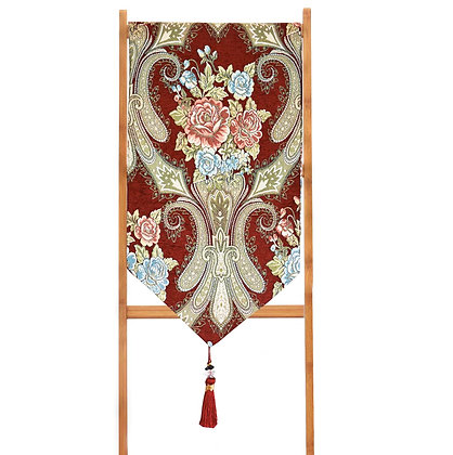 Casavarna Tavi Table Runner