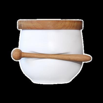 Lumosh Gnome Mug