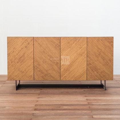 Tika Wide Cabinet