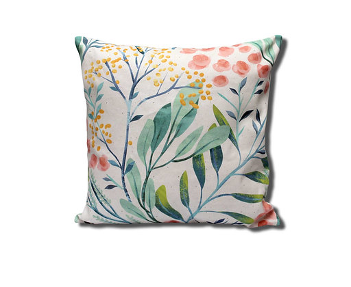 Seruni Living Lantana Cushion