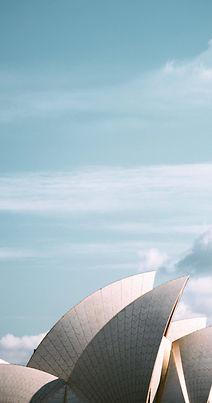 Opernhaus in Sydney