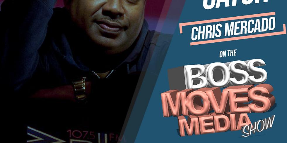 Boss Moves Media Show E3